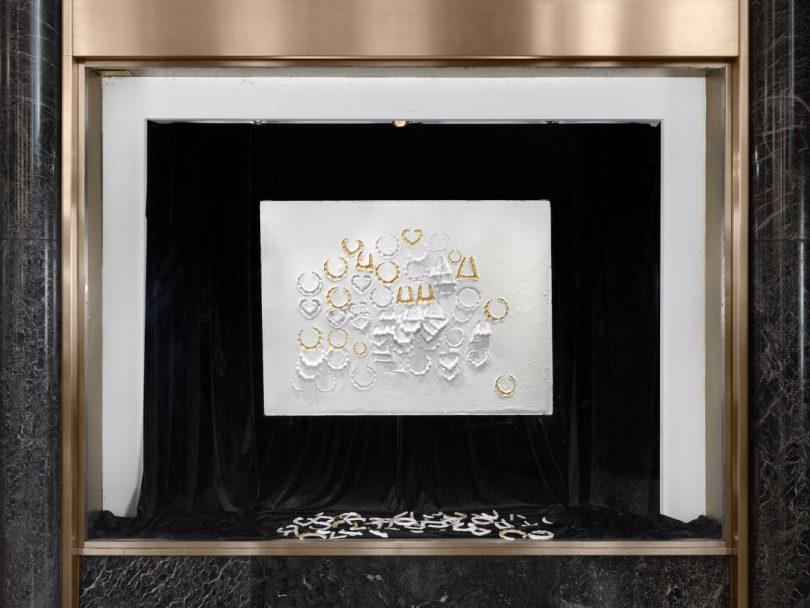 Finding the Art of LaKela Brown at Rockefeller Center