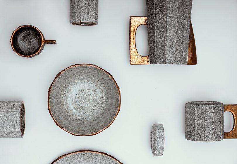 Bold New Ceramics from Max ID NY