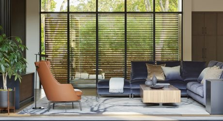 A New Residence in Old Palo Alto Inspired by the Rubik's Cube
