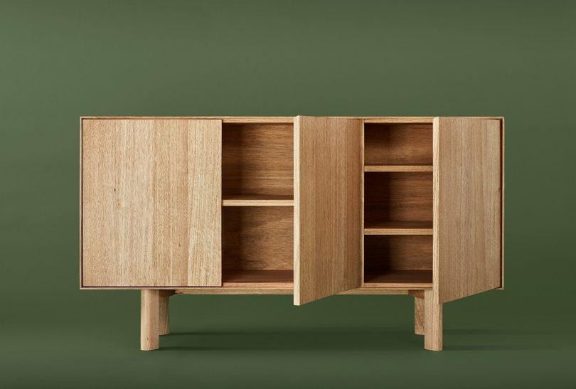 Peninsula Furniture Attempts to Bridge the Gap Between Disposable and Custom