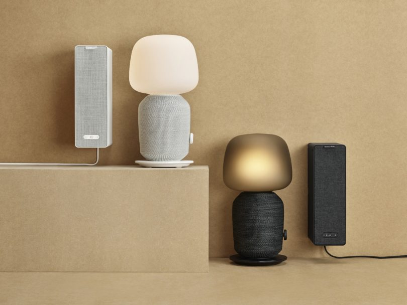 Symfonisk: Sounds Like Sonos, Looks Like IKEA
