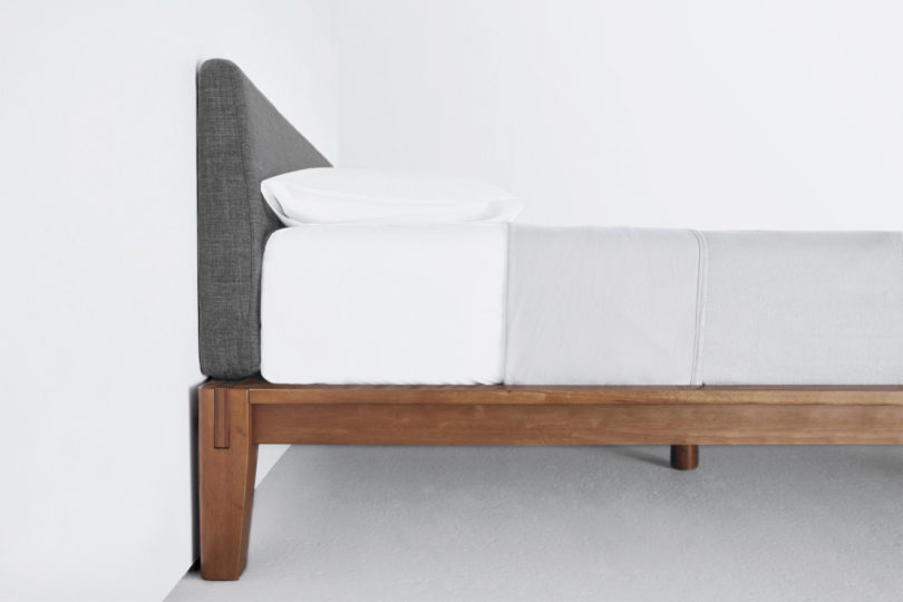 Miraculous How Thuma Designed The Perfect Platform Bed Design Milk Pdpeps Interior Chair Design Pdpepsorg