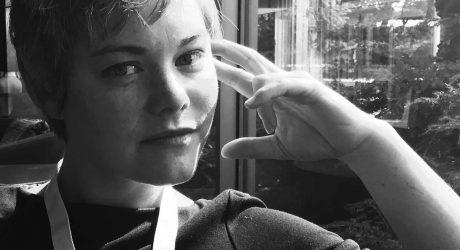 Listen to Clever Podcast Episode 93: Designer Ana Monroe