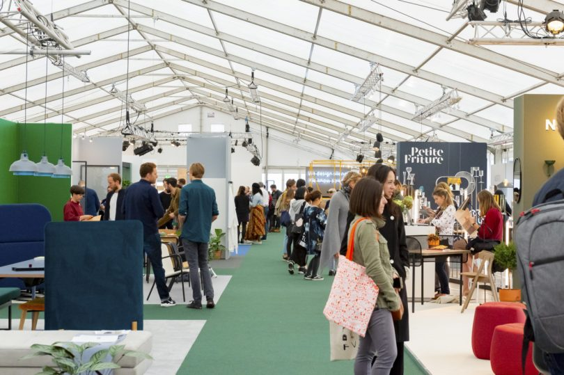 What to Expect from The 9th Edition of designjunction at London Design Festival