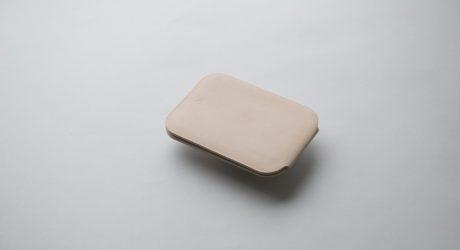 Wallet.Type1 by Yeongkyu Yoo