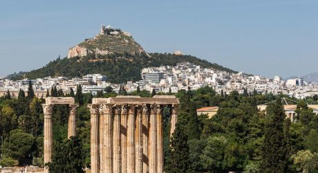 Design Milk Travels to... Athens, Greece