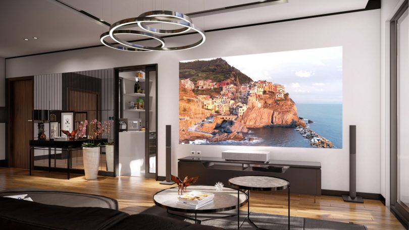 Smart TV WebOS | Wind Trippers