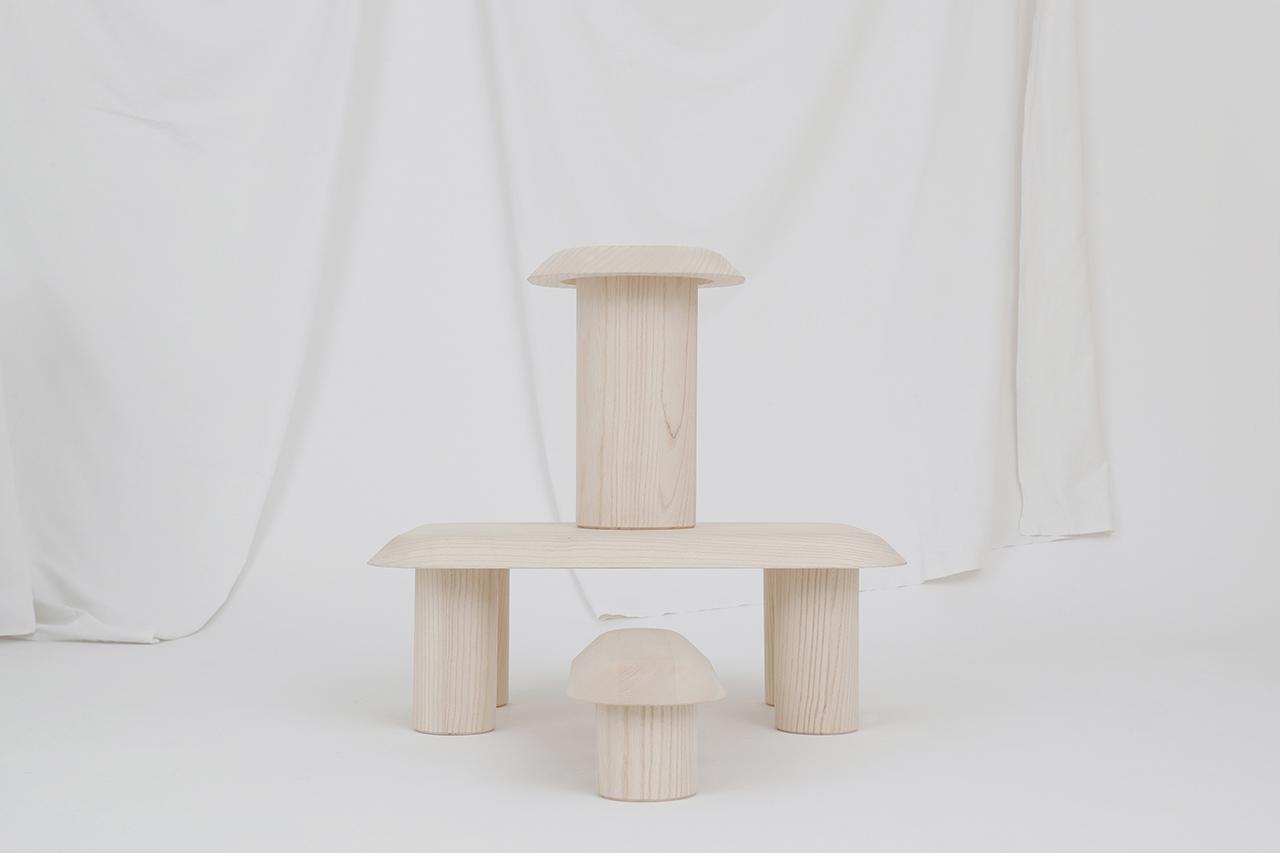Maria Bruun Debuts Three New Concepts at CHART