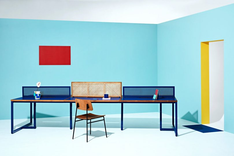 Reddie Wants You to Have a Little Fun at Work With Their Non-Corporate Workstation