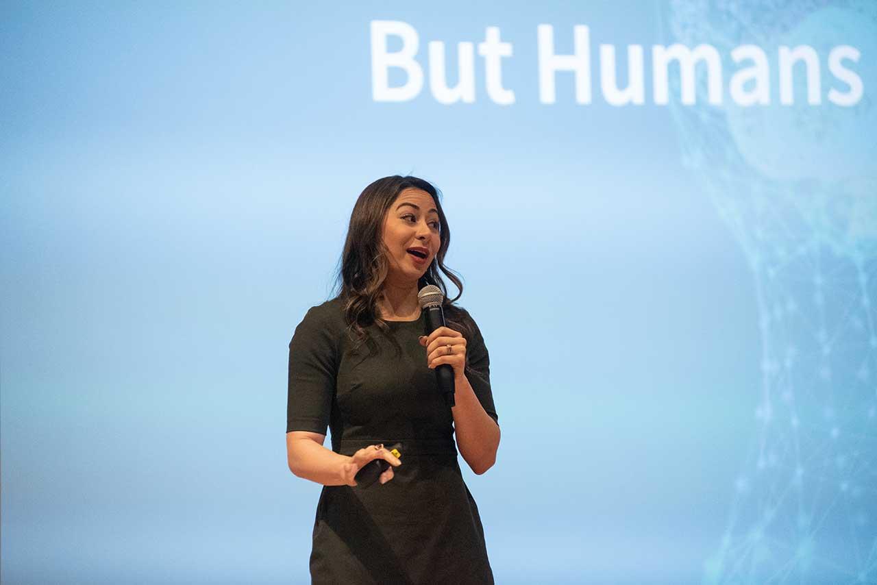 Clever Episode 97: Cognitive Neuroscientist Sahar Yousef