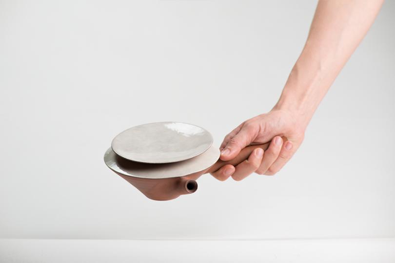 Léa & Nicolas's ceramics