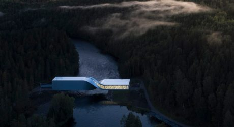 BIG's The Twist Bridges the Gap Between Art and Architecture