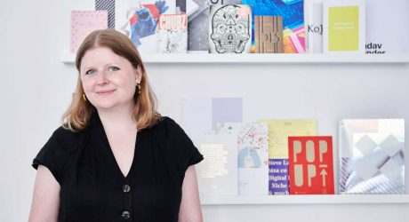 Where I Work: Rachel Smith of & SMITH