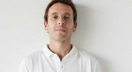 Clever Ep. 98: Fashion Designer Scott Sternberg