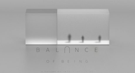 The Future of Wellness Technology Explored by Panasonic's 'Balance of Being'
