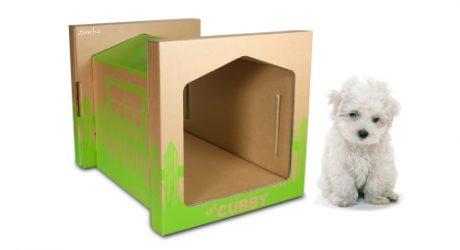 Petree Dog House by Starfruit