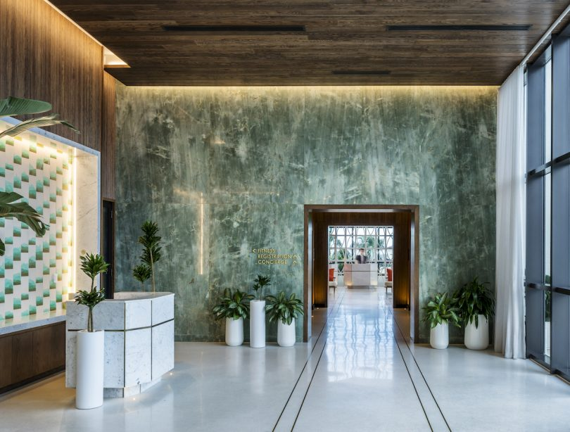 The Dalmar in Fort Lauderdale: A Tribute to the Golden Age of Travel