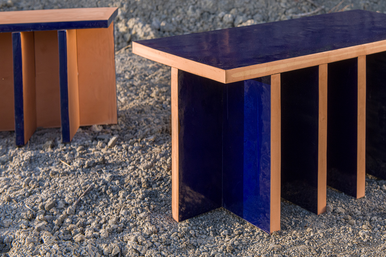 Twins Is a Tale of Two Clay Tables