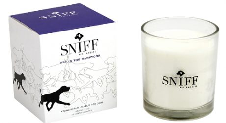 Aromatherapy for Dogs by Sniff Pet Products