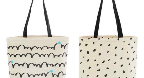 Dog Park Tote from BARK