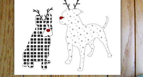 Happy Holidays from Dog Milk!