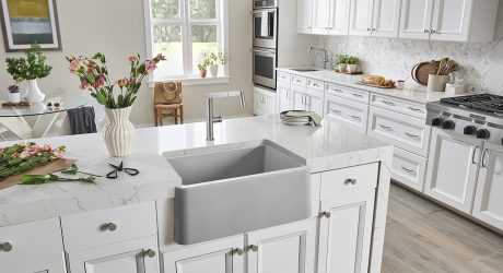 BLANCO's Sinks and Faucets Are the Unsung Heroes of the Kitchen