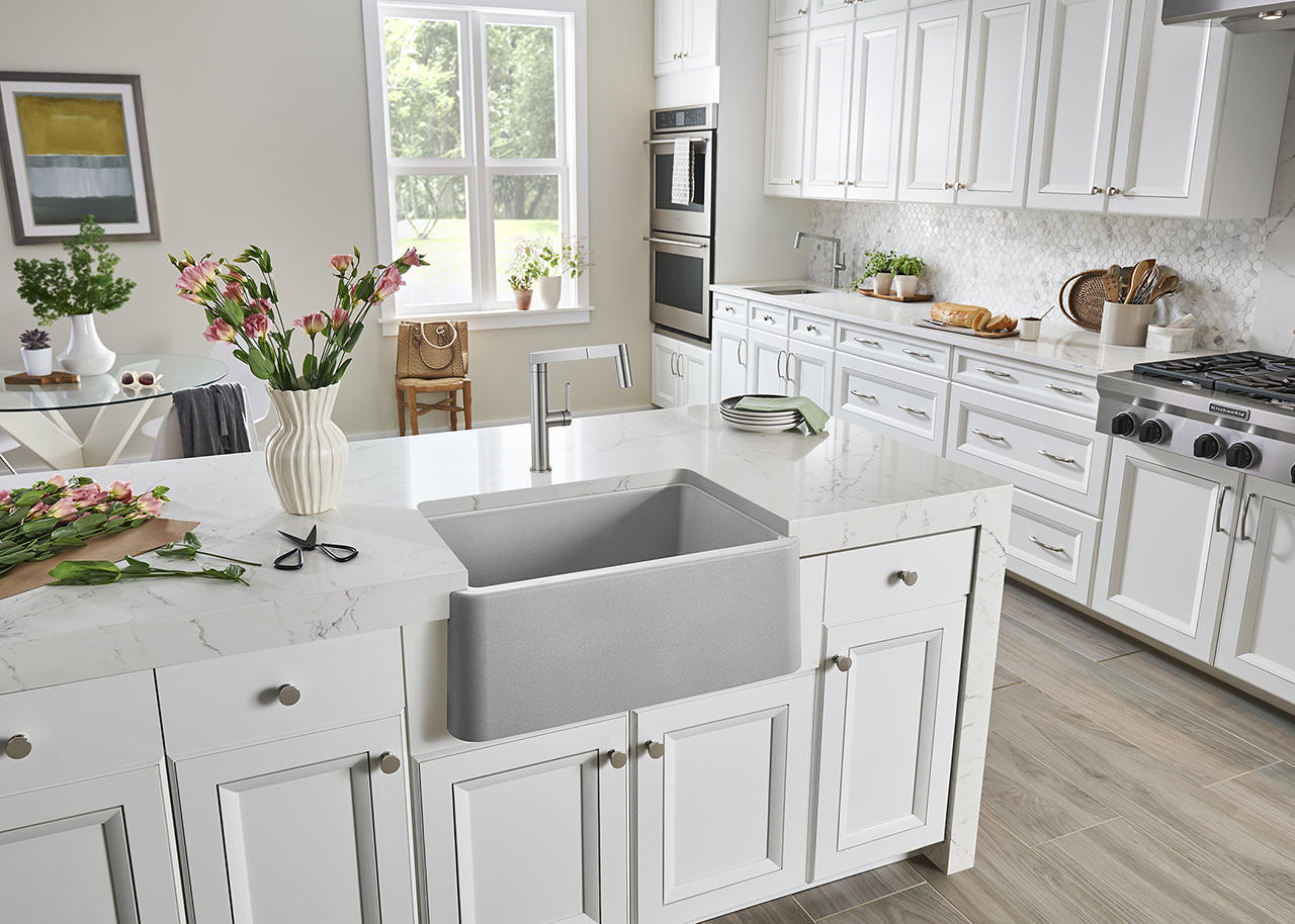 Blanco S Sinks And Faucets Are The Unsung Heroes Of The Kitchen