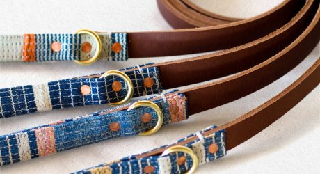 Indigo Road Collection from Billy Wolf