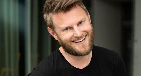 Listen to Clever Ep. 100: Designer + Queer Eye Star Bobby Berk