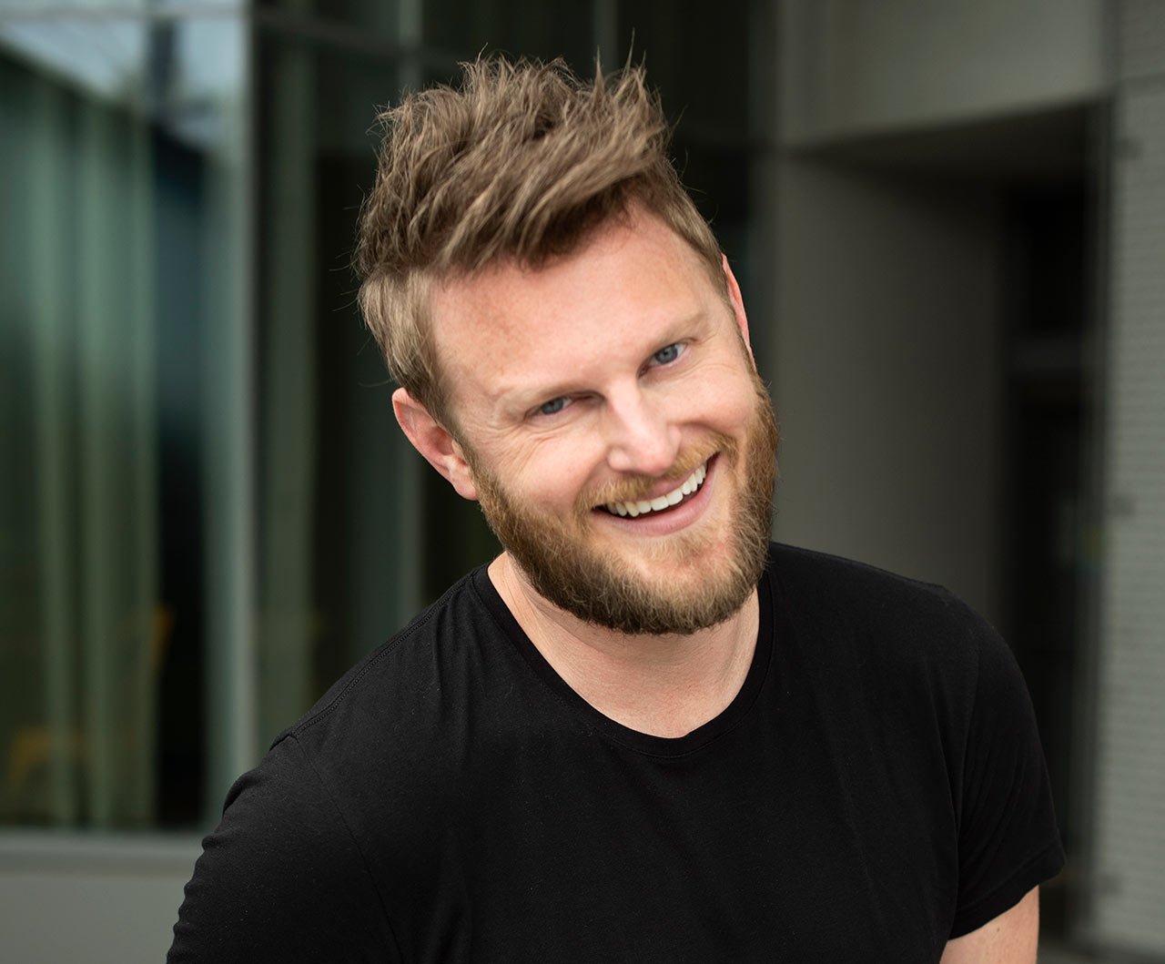 Listen to Clever Ep. 100: Designer + Queer Eye Star Bobby Berk