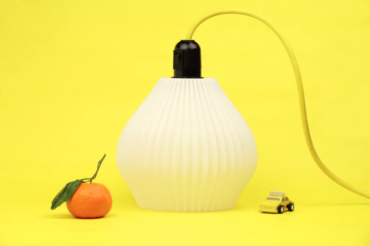 CW&T Wants You to Download Any or All of Their 100 Lamp Designs For Free