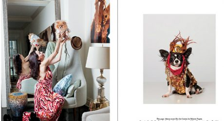 <i>Couture Dogs of New York</i> Photography Book by Paul Nathan