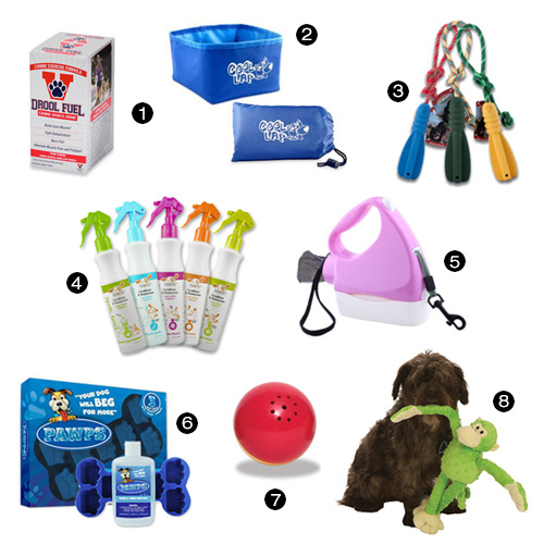 Daily Pet Product Deals from Doggyloot