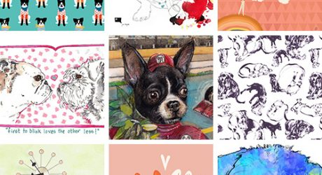 2013 Year in Review: Illustrations from The Scratchbook
