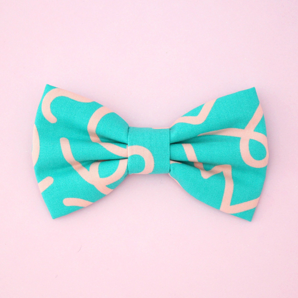 Bow Ties and Collars from DusiDog