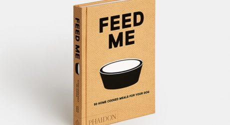 Feed Me by Liviana Prola