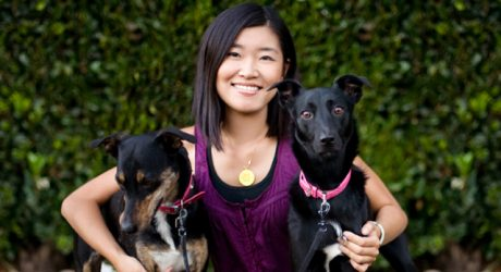 The Scoop: Grace Chon, Maeby and Zoey