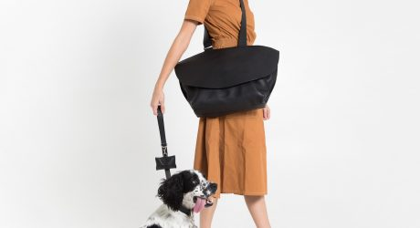 Luxury Leather Dog Accessories from Growlmama