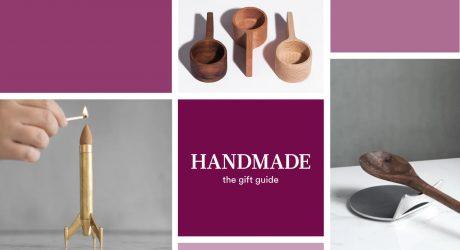 2019 Gift Guide: Handmade