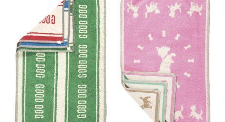 Harry Barker Eco Dog Towels