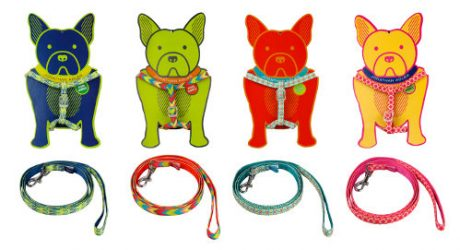 New Pet Accessories from Jonathan Adler