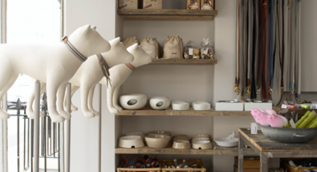 Spotted! Mungo & Maud's London Shoppe