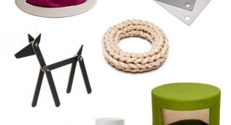 Modern Pet Products from Neroko