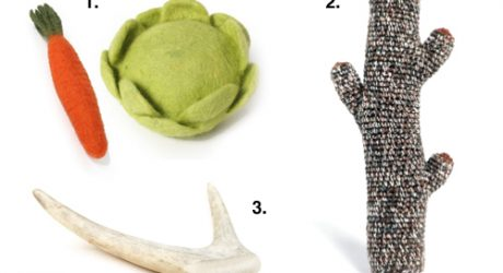 Roundup: 6 Organic and All-Natural Dog Toys