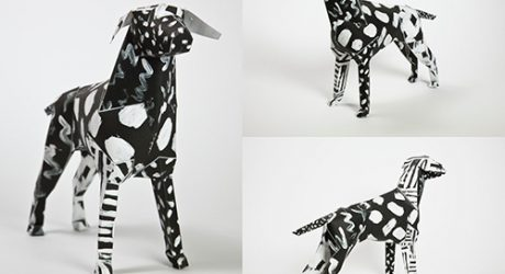 The Gerald Project from Lazerian