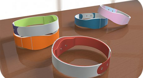 Smart Collar from Ridogulous Labs