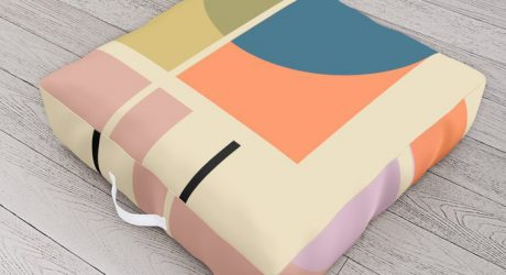 New Outdoor Cushions from Society6