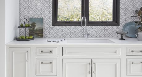 Wilsonart Launches Fresh Hard Surface Designs Derived From Nature