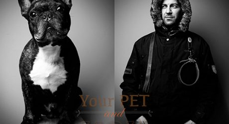 <i>Your Pet and You</i>: A Photographic Portrait Series by Tobias Lang