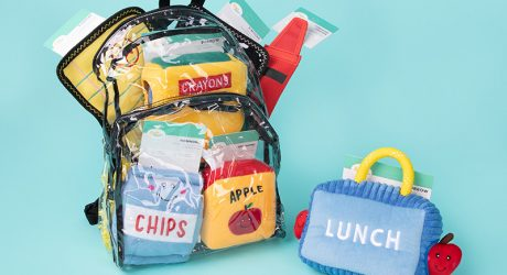 Back to School Toys from Zippy Paws